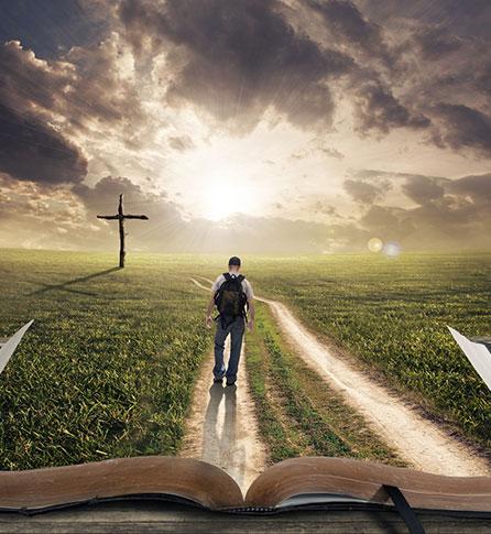 Tres razones de ¿Por qué Necesitamos a Cristo?