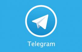 Grupo Telegram Familia