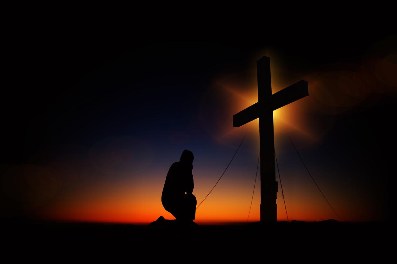 ¿Ama usted a Jesús?