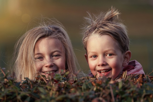 Día 1 – Regala una sonrisa amorosa