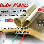 Estudio Dominical 3 de mayo 2020