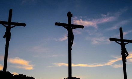 Doctrina de la Expiación y Propiciación de Cristo – Lección 1, By Hno. Luis Adriano Barros