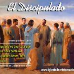 El Discipulado