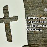 Un Mensaje de Salvación